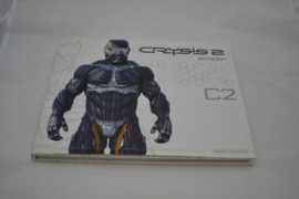 Crysis 2  Artbook  Nano Edition