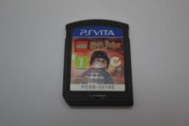 Lego Harry Potter 5-7 (VITA)