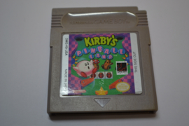 Kirby's Pinball Land (GB USA)