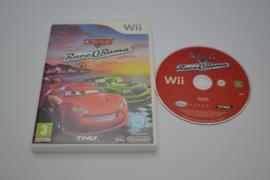 Cars Race o Rama (Wii FAH CB)