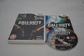 Call of Duty Black Ops (Wii UKV CIB)
