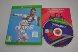 FIFA 19 (ONE)