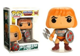 POP! Battle Armor He-Man - Masters of the Universe New