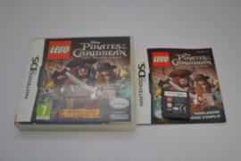 Lego Disney Pirates of the caribbean (DS FAH CIB)