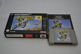 Excitebike 64 (N64 NEU6 CIB)