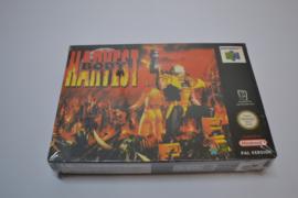 Body Harvest NEW (N64)