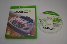 WRC 5 (ONE)