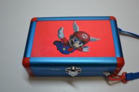 Nintendo DS opberg koffer Super Mario