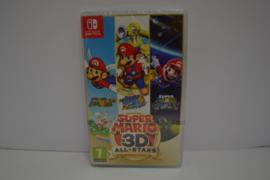 Super Mario 3D All Stars NEW (SWITCH HOL)