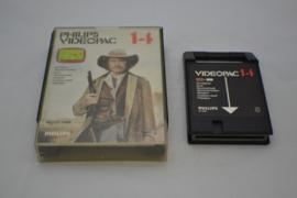 Gunfighter (Videopac 14)