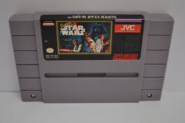 Super Star Wars (SNES USA)