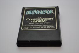Destructor (CV)