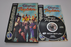 Virtua Fighter (SATURN PAL)