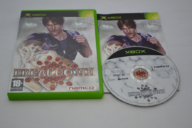 Breakdown (XBOX CIB)