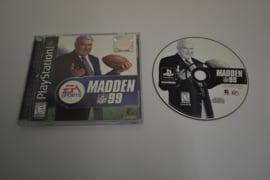 Madden 99 (PS1 USA)