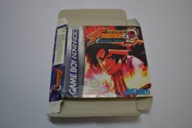 The King of Fighters Ex 2 Howling Blood (GBA FAH BOX ONLY)