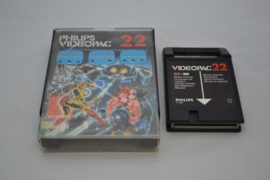 Space Monster (Videopac 22)