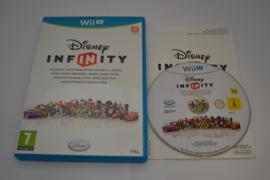 Disney Infinity 1.0 (Wii U EUZ)