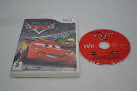 Cars (Wii HOL CB)