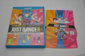 Just Dance 2014 (Wii U EUA CIB)