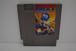 Adventures of Lolo 2 (NES USA)