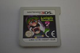 Luigi's Mansion 2 (3DS EUR)