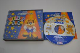 Wonder Dog (MEGA-CD)