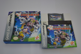 Disney Sports Football (GBA USA CIB)
