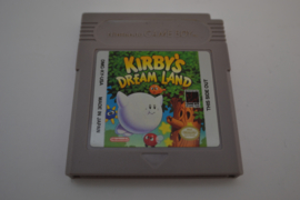 Kirby's Dream Land (GB USA)