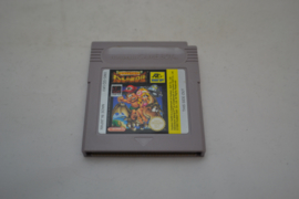 Adventure Island II (GB UKV)