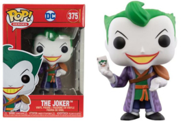 POP! The Joker- Imperial Palace NEW (375)