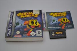 Pac-Man - World 2