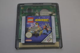 Lego Racers (GBC EUR)