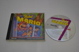 Hotel Mario (CD-I)
