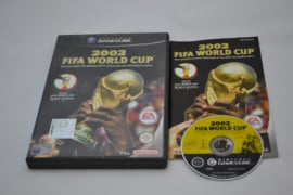 2002 FIFA World Cup (GC HOL CIB)