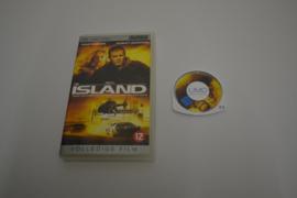 The Island (PSP MOVIE)