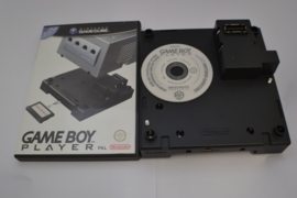 GameBoy Player + Disc