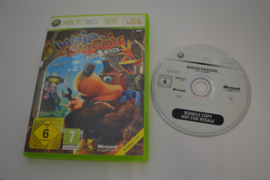 Banjo Kazooie - Nuts & Bolts (360)