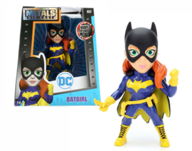 Metals Die Cast - Batgirl NEW