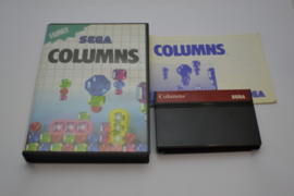 Columns (MS CIB)