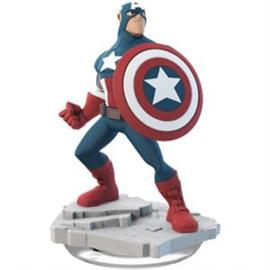 Disney Infinity 2.0 - Captain America