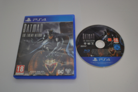 Batman the Telltale Series 2 - The Enemy Within (PS4)