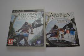 Assassin's Creed IV Black Flag (PS3 CIB)
