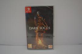 Dark Souls Remastered NEW (SWITCH HOL)