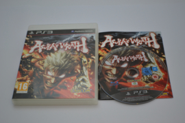 Asura's Wrath (PS3 CIB)