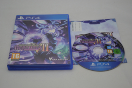 Megadimension Neptunia VII (PS4 CIB)