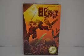 8 Eye's - NEW (NES PAL/NTSC)