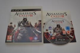Assassin's Creed II (PS3 CIB)