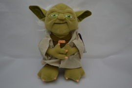 Talking Yoda Star Wars