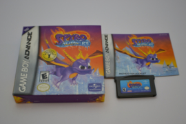 Spyro Season of Ice (GBA USA CIB)